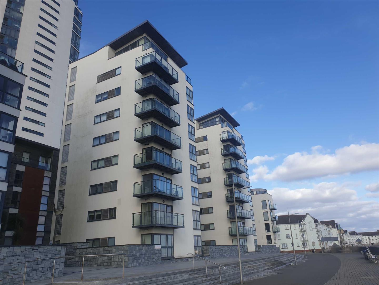 Meridian Bay, Trawler Road, Marina, Swansea, SA1 1PL